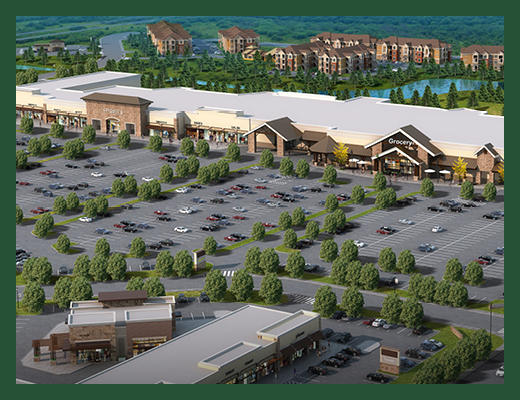 The Signorelli Company Announces Start of Construction on The Reserve at Aspen Creek
