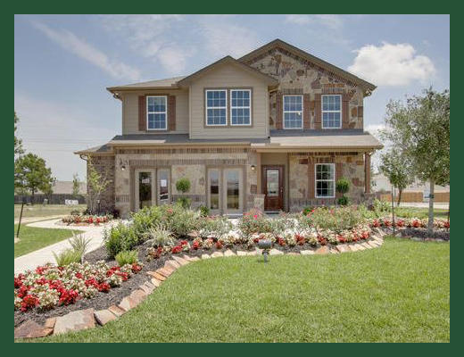 CastleRock Communities to Begin Homebuilding in Valley Ranch