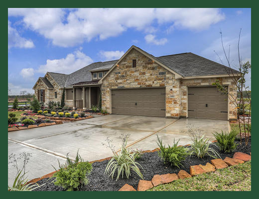 First America Homes Celebrates Grand Opening of Kickapoo Preserve in Northwest Houston