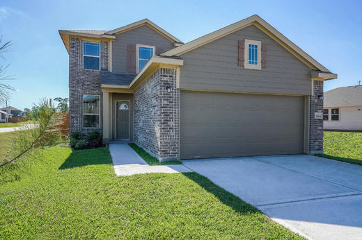 First America Homes Opens New Model Home in North Houston