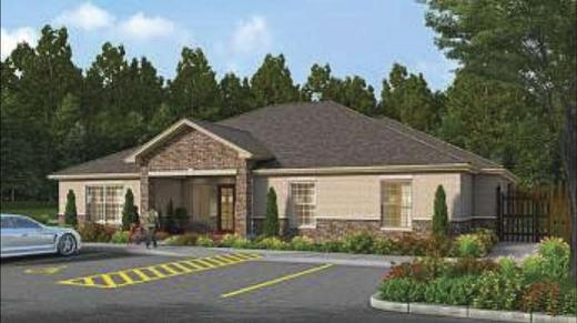 HomeAid and First America Homes to construct day center in Humble