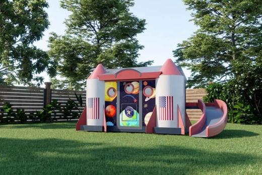 HomeAid, First America Homes to launch Playhouse