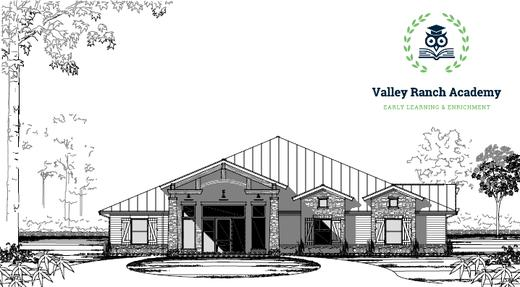 New Pre-School Childcare Center to Open in Valley Ranch