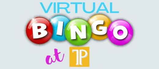 Join us for Virtual Bingo at The Pointe on July 30th!