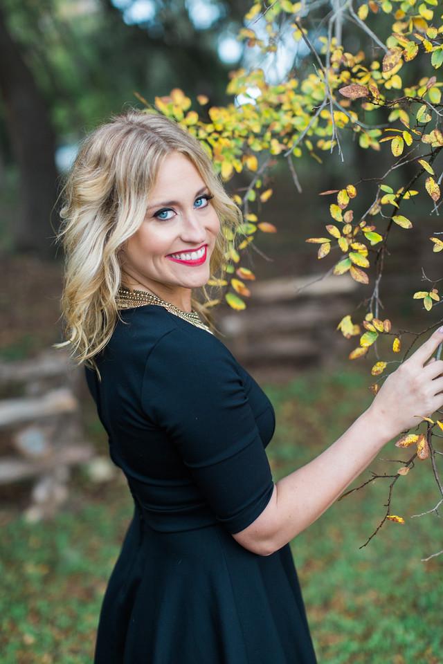 Alyssa McGuire - The Signorelli Company