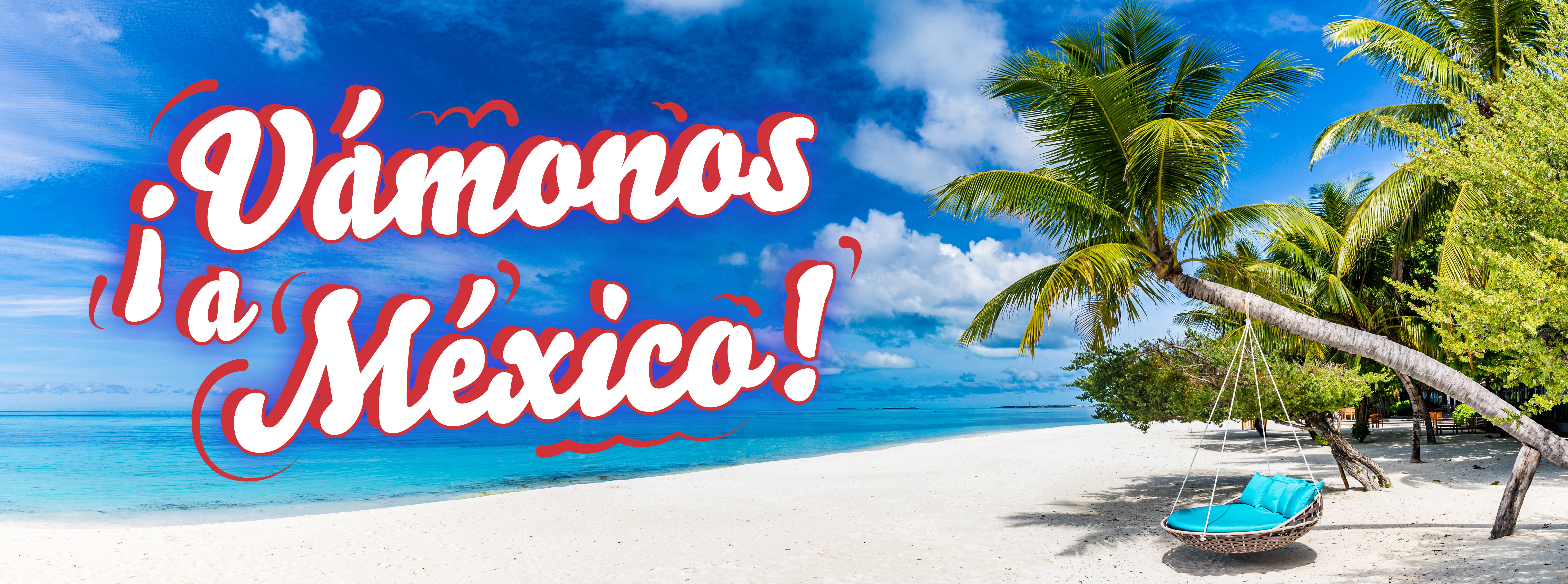 First America Homes Vacation Giveaway Mexico
