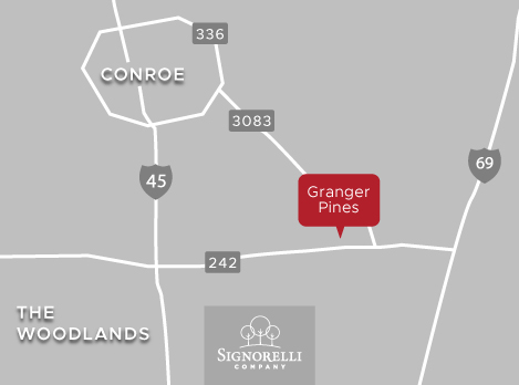 Granger Pines, The Signorelli Company